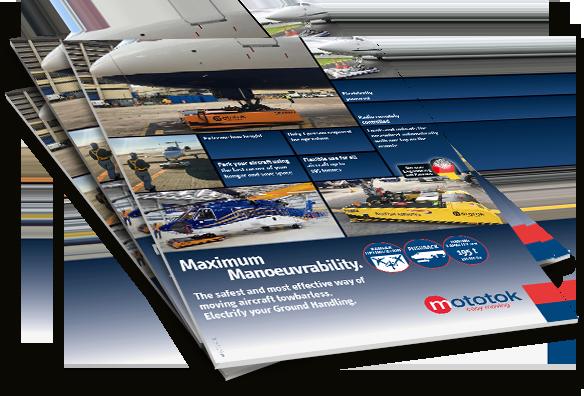 Comprehensive Brochure