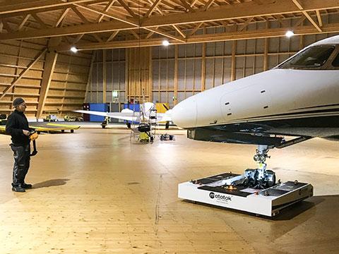 Cessna Lattitude