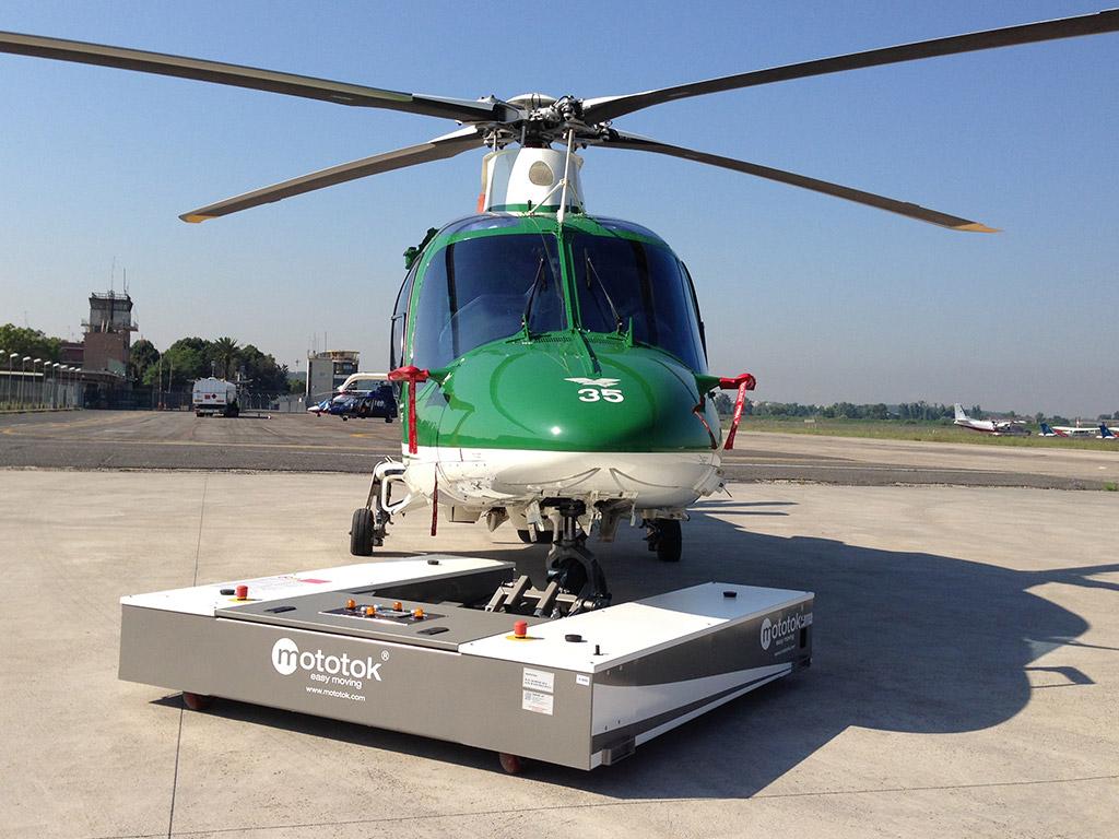 AgustaWendland A109