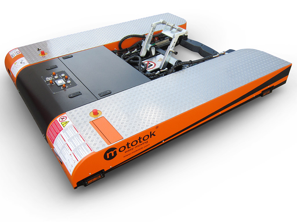 Mototok TWIN 7500