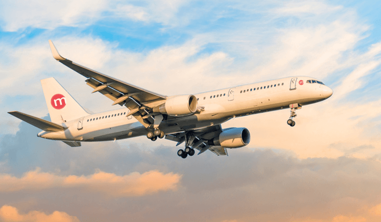 Top 10 Aircraft Leasing Companies