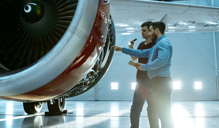 What To Do About The Aviation Maintenance Technician Shortage